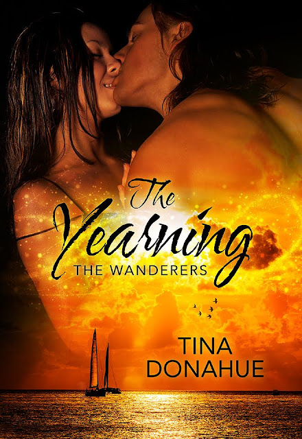 Lust Without End – THE YEARNING – erotic paranormal – dark magic – curses #TinaDonahueBooks #ParanormalRomance