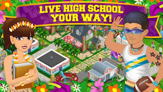 Free Download High School Story Mod Apk Unlimited Money Latest Version For Android
