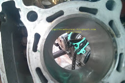 Seputar Bore Up Jupiter Mx