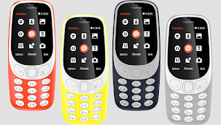 Nokia 3310 Manual 2017