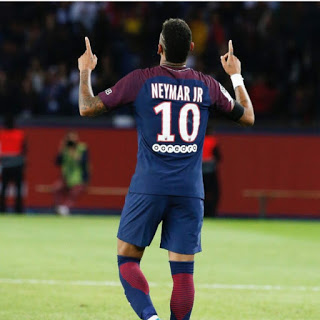 SPORTS: Neymar Writes PSG To Sell Cavani, Unfollows him on Instagram