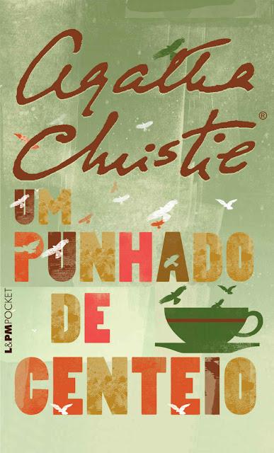Um punhado de centeio - Agatha Christie
