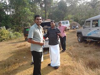 Sumesh and Madhu