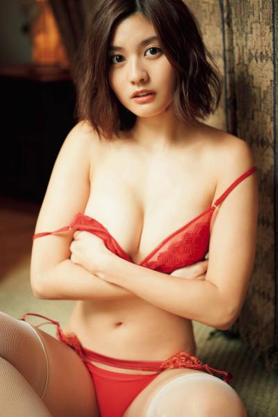 Yume Hayashi 林ゆめ, FRIDAY 2020.04.10 (フライデー 2020年4月10日号)