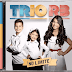 """Trio R3 lança álbum """"No Limite"""""""