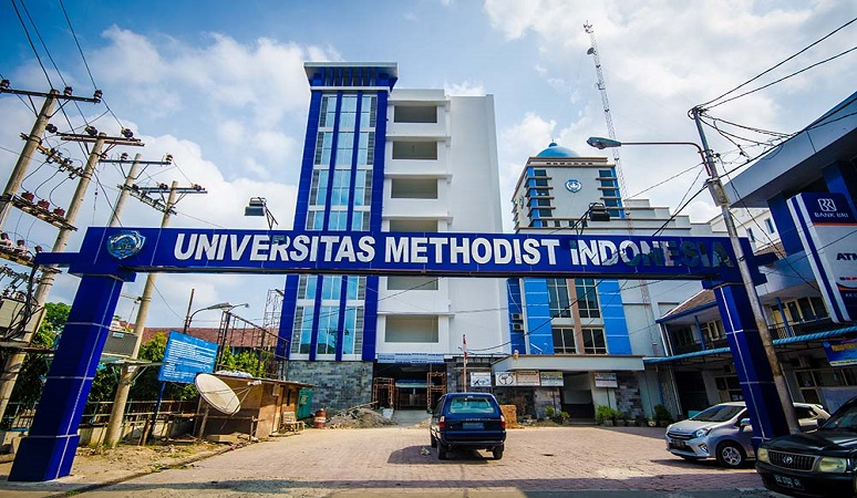 PENERIMAAN MAHASISWA BARU (UMI) UNIVERSITAS METHODIST INDONESIA