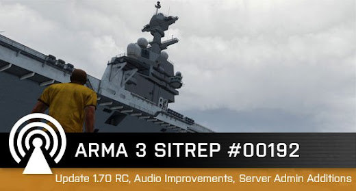 Arma3 SITREP #00192