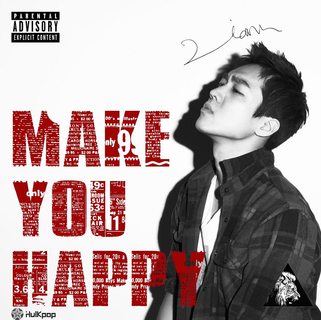 [Single] LIAM – Make You Happy