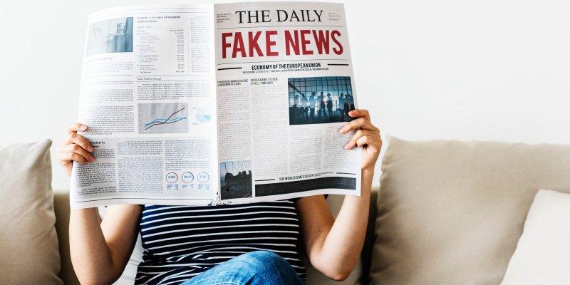 SEO 資訊與假新聞的危害﹍如何辨別 SEO 文章真偽