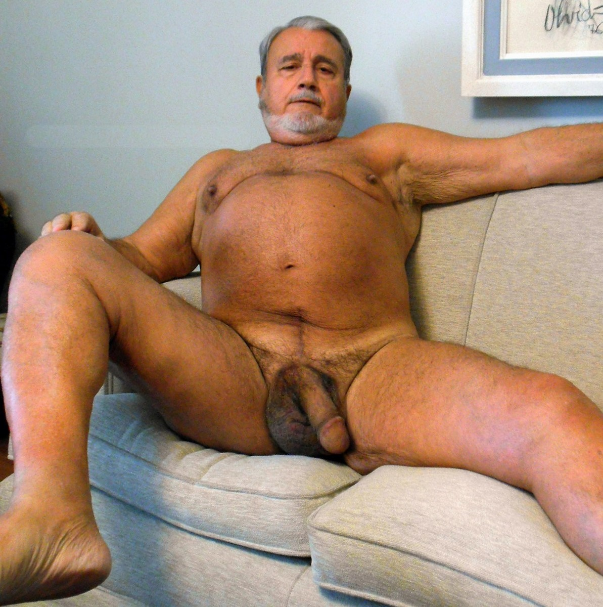 Daddy Naked Doctor Gay Pointing