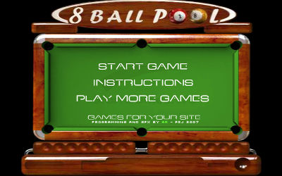 8 Ball Pool - Jeu de Billard sur PC