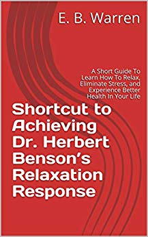 LEARN HOW TO RELAX! - BUY THIS BOOK