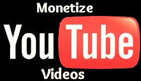 monetize youtube video with just 1 video