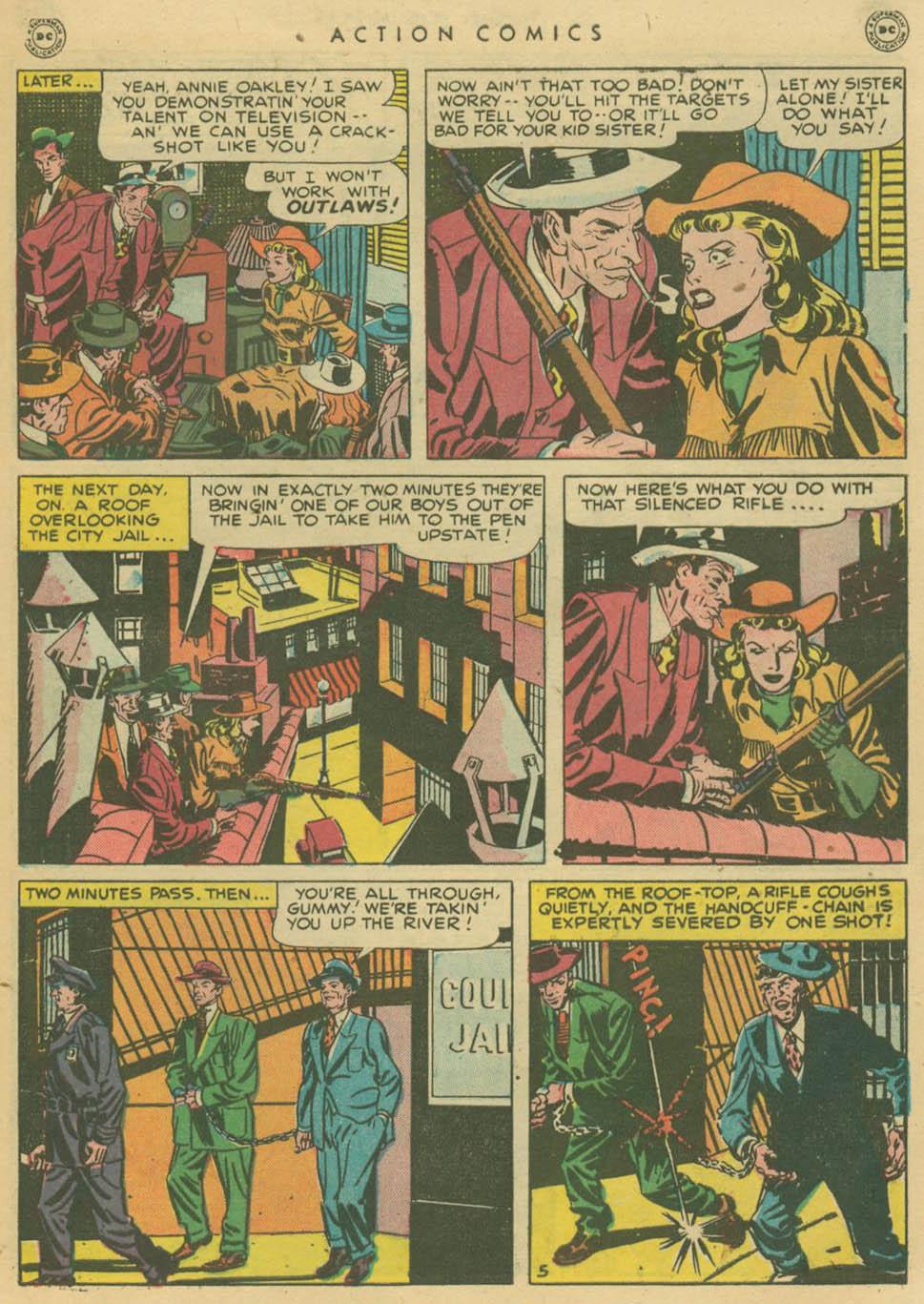 Action Comics (1938) 125 Page 43