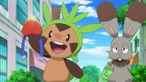 Hình ảnh Pokemon XY - Pokemon Season 18