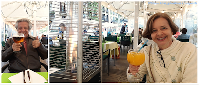 Barcelona; Conhecendo a Europa; sem guia; turismo na espanha; Bairro Gótico; La Rambla; Las Ramblas;