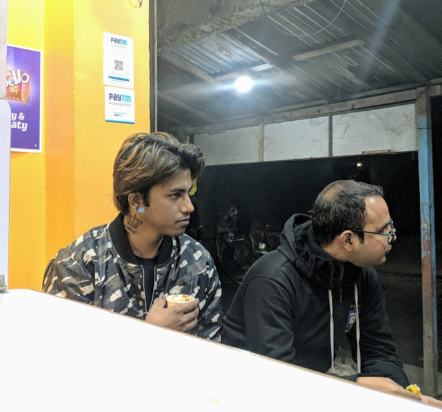 Sourajit Saha & Suvojit Paul 2