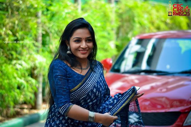 Cinema Paradiso Club Awards 2017 - CPC Awards 2017 - Vinayakan Best Actor - Rajisha Vijayan Dileesh Pothan Indrance