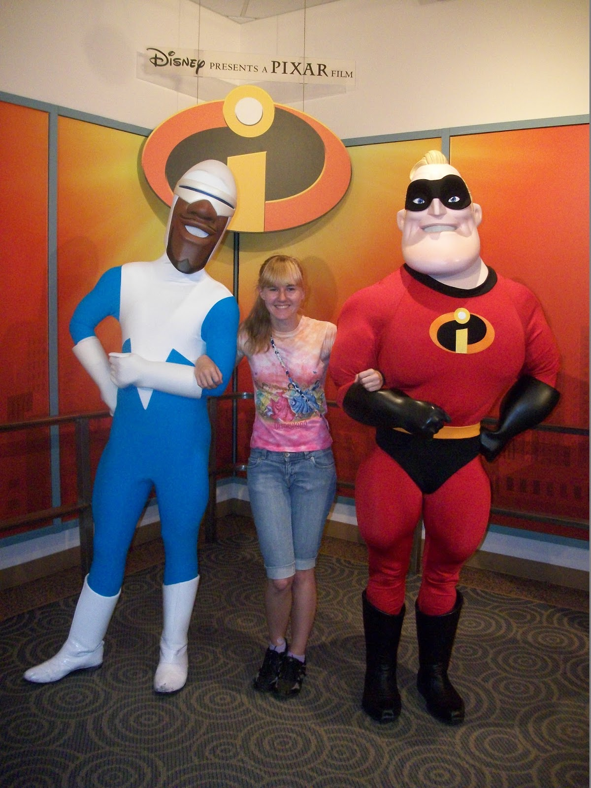 all disney meet and greet characters at