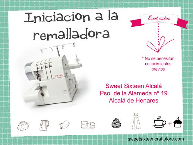 http://www.thehobbymaker.com/curso/taller-de-iniciacion-a-la-remalladora