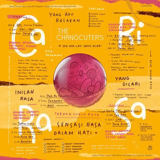 The Changcuters - Cari Rasa on iTunes