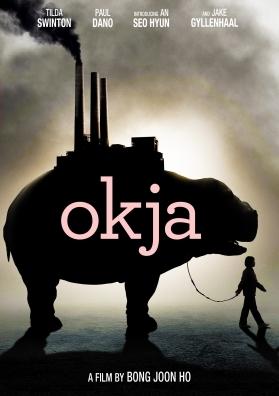 Sinopsis Okja (2017) - Film Korea