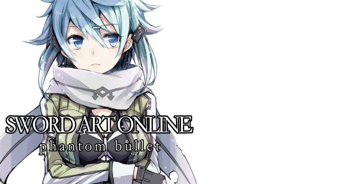 Gun Gale Online SAO 2 7x Wallpaper HD