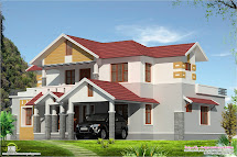 Kerala Style House Models