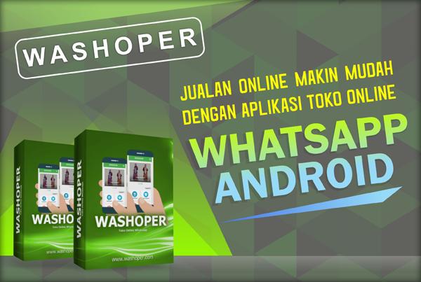 Washoper
