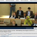 LSM Internasional Desak PBB Selesaikan Pelanggaran HAM Papua