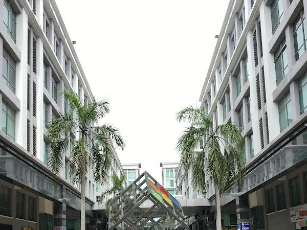 Trip ke Kota Kinabalu - Travelogue