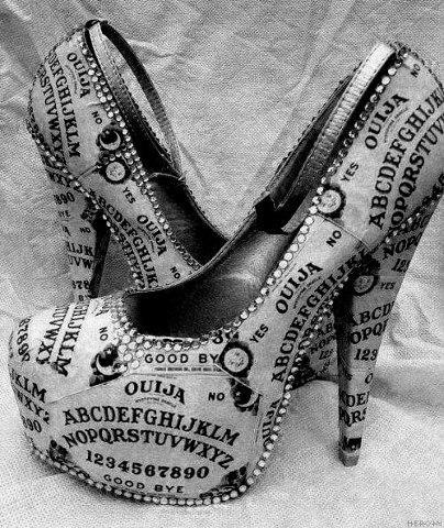 Zapatos para fiesta de noche