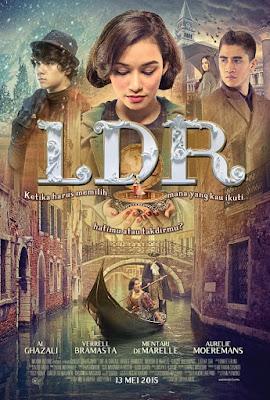 Poster Film LDR