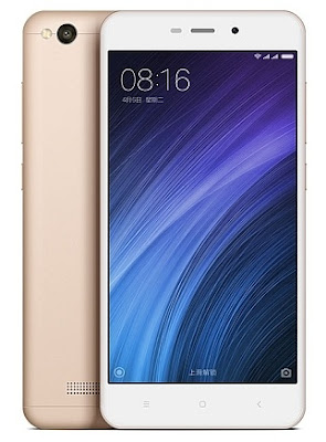 Xiaomi Redmi 4A Prime