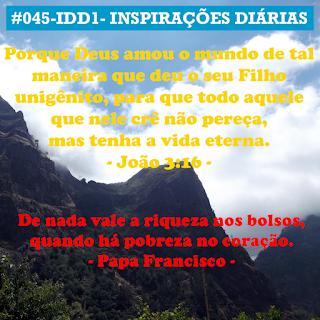 045-IDD1- Ideia do Dia 1
