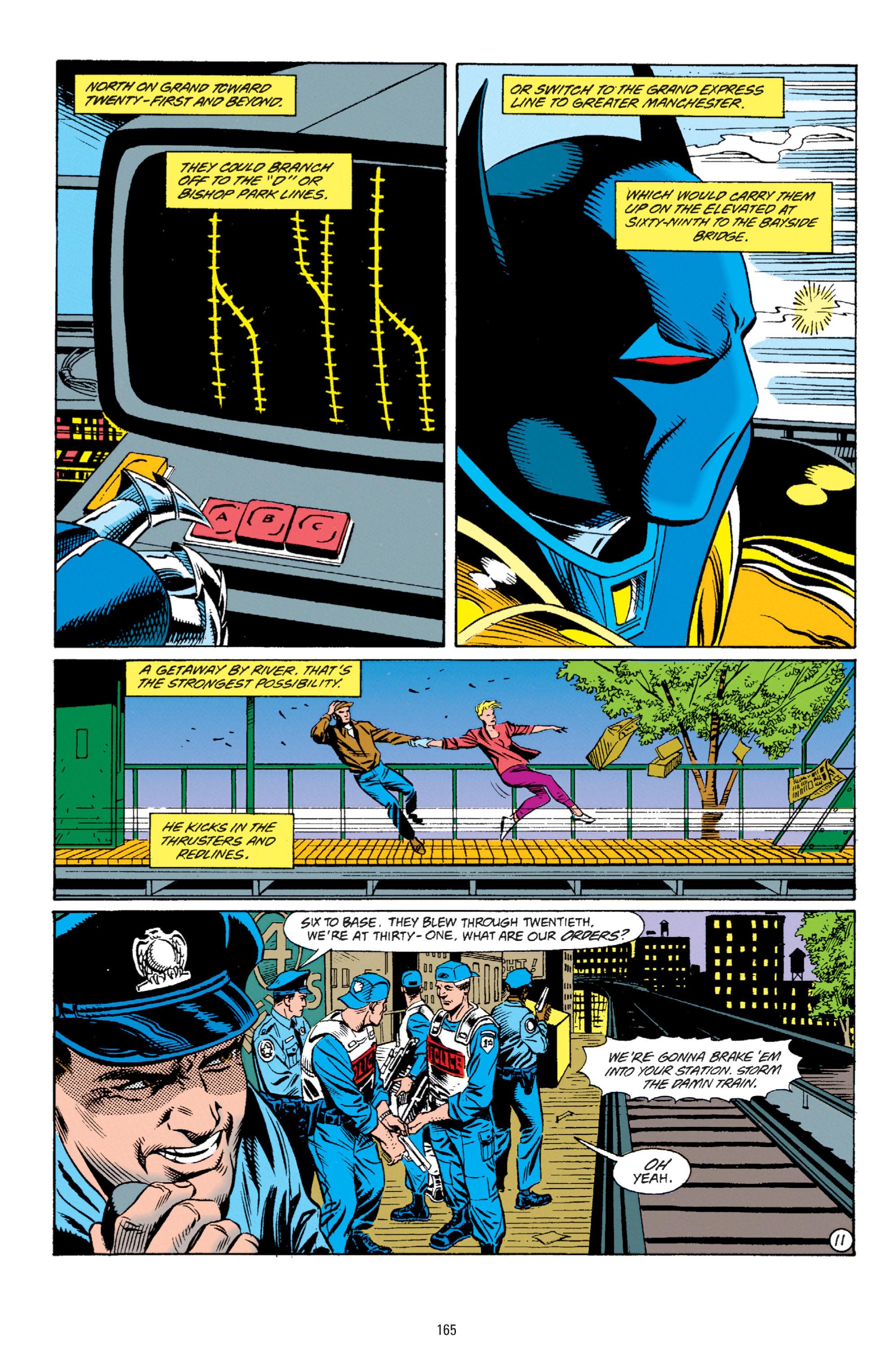 Detective Comics (1937) 669 Page 10