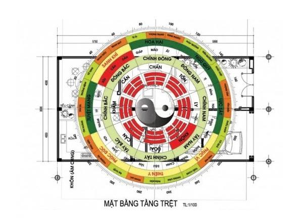 Hướng nào tốt khi lựa chọn mua Chung cư 789 Xuân Đỉnh ????