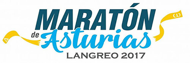 Maratón de Langreo (Asturias)