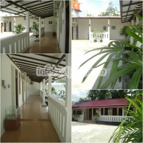 Villa Di Jalang Palagan Yogyakarta