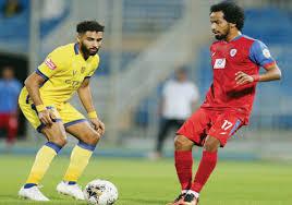 مشاهدة مباراة التعاون وأبها بث مباشر بتاريخ 07 / مارس/ 2020 الدوري السعودي