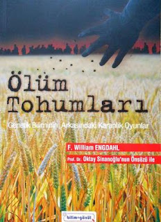 F.William Engdahl - Ölüm Tohumları