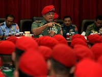 TurnBackHoax Pada Kemana Ya? Panglima TNI Gatot Nurmantyo Akan Polisikan Situs Penyebar Hoax Tirto .id
