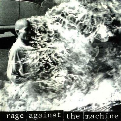 Rage Against the Machine - Rage Against the Machine (1994)
