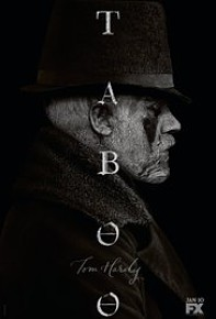 Taboo Temporada 1×03