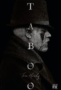 Taboo Temporada 1×01