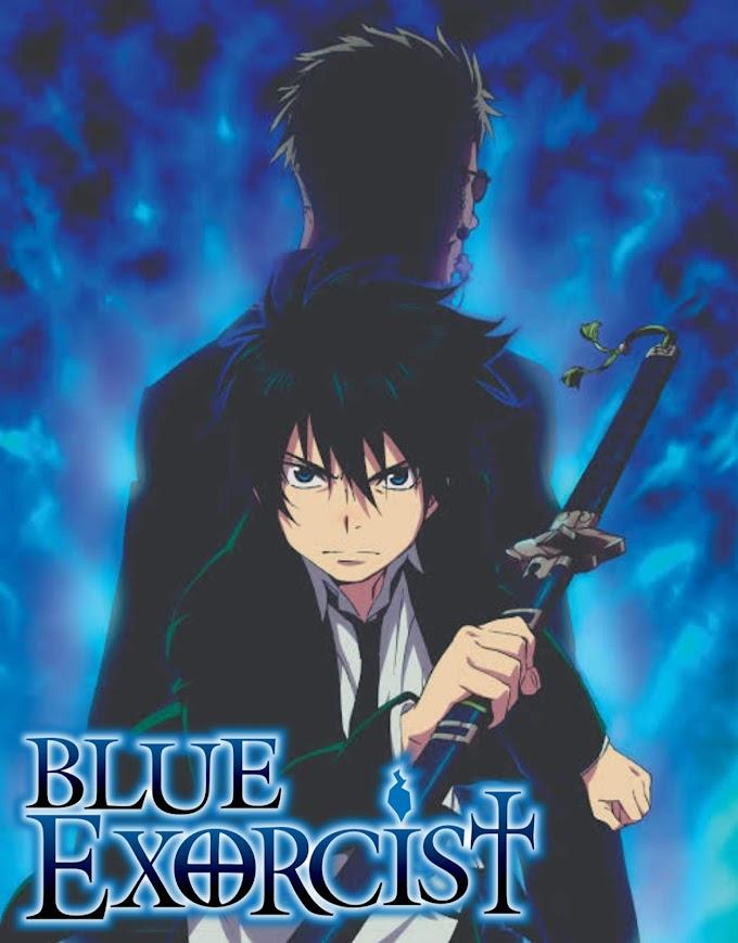 Blue Exorcist Episodes ( Hindi Dubbed )