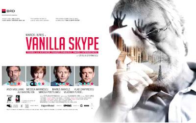 Iures la Craiova cu Vanilla Skype