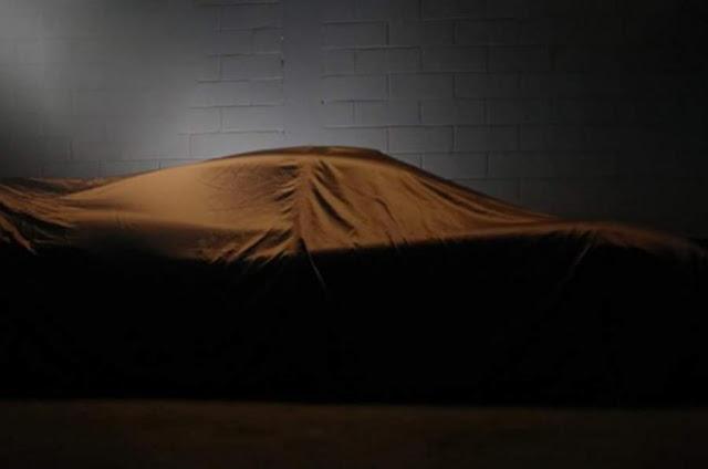 Mazzanti Introduce EV-R supercar