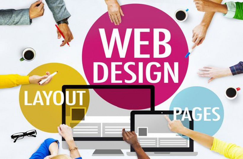 What Are The Returns For Investing In A Professional Website Design?