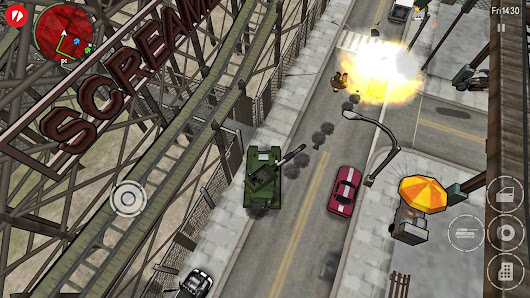 GTA: Chinatown Wars v1.00 ~ APK Android